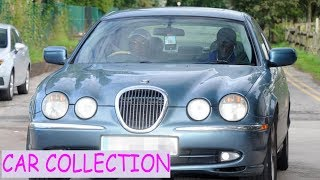 Eric bailly car collection (2018)