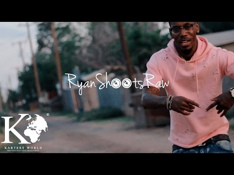 Kidd Dynamite - Odessa(Official Video) @DirByKarter x @RyanShootsRaw