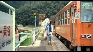福井先行公開『旅の贈りもの 明日へ』いま、人生の忘れ物を探す旅に出る...