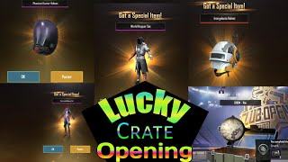 Luckiest Crate Opening Ever, No VPN, World Hopper Set, Mythic and legendary Items,