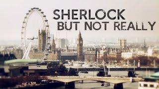 神探夏洛克 中国版本 Sherlock: The Unseen Episode