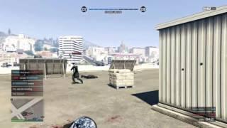 GTA Online: Kama Wit The Shot Part 4
