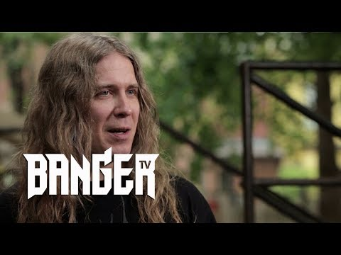 CANNIBAL CORPSE bassist Alex Webster 2013 interview on censorship and the early years | Raw & Uncut