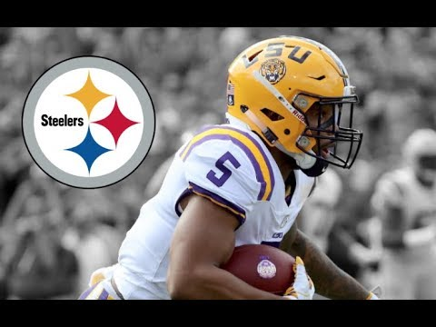 Derrius Guice || 2018 NFL Draft Highlights ᴴᴰ