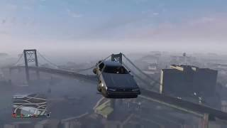 GTA 5 DELUXO REVERSE SPEED GLITCH! FASTEST EASIEST WAY!