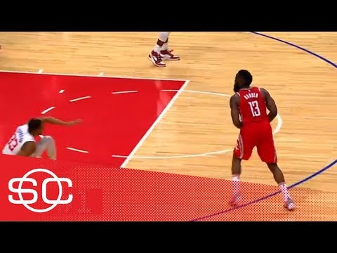 SportsCenter's top 10 NBA plays of the week | March 4, 2018 | ESPN