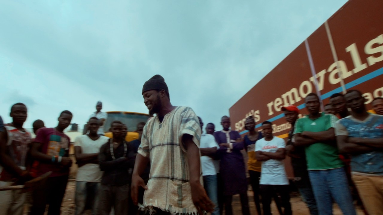 Download MORELL -  SAFAY (OFFICIAL VIDEO)