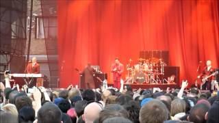 Faith No More - Midnight Cowboy (live)