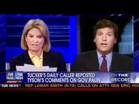 Greta Van Susteren vs Tucker Carlson