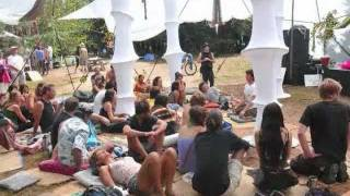 Open Mind Eco Festival ~ૐ~ Visionary Gathering ~/~ 9th - 16th Aug 2011 (Eastern Canada) thumbnail