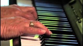 Monty Norman plays original Bond theme tune