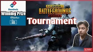 [Hindi] PUBG Mobile : Exciting Prizes On Wining Our Custom Room