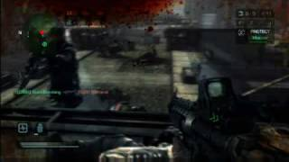 Quick Look: Killzone 2 Multiplayer (Video Game Video Review)