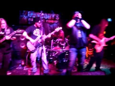 80 Proof live 10/21/15 At Oddbodys Dayton Ohio
