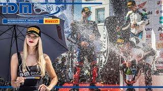 IDM 2019 - Web-TV Reportage vom Autodrom Most
