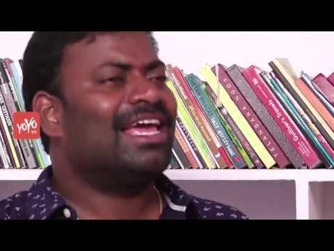 Mittapalli Surender Singing Janani Janani...