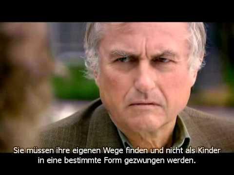 Richard Dawkins - Virus des Glaubens (Deutsche Untertitel)