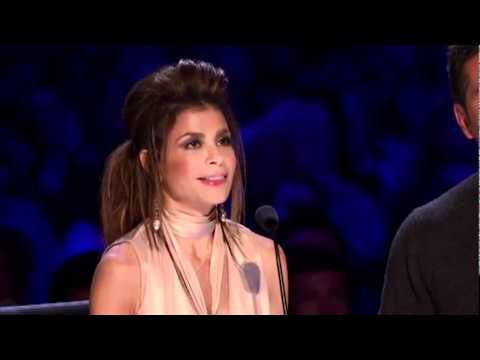Download Drew Ryniewicz - Baby (Audition - The X Factor USA 2011)