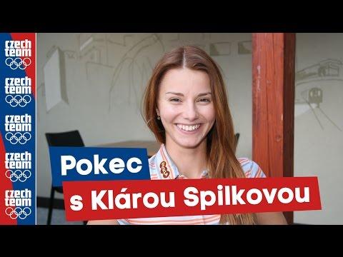 Klára Spilková a Eva Koželuhová se rozpovídali pro Czech Team
