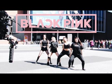 BLACKPINK - BBHMM by CHTX