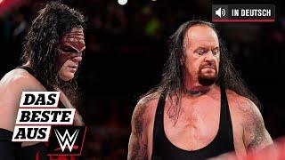 Das Beste aus WWE - Wochenrückblick, 6. Oktober 2018