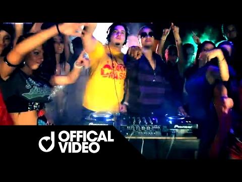 Modana & Carlprit - Party Crash - Official...