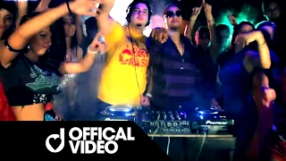 Modana & Carlprit - Party Crash - Official Video