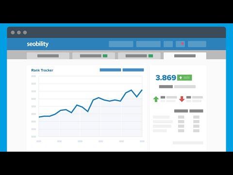 Seobility Test Video