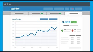 Seobility - Your All-in-One SEO Tool for better website rankings