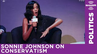 Apollo Uptown Hall: Sonnie Johnson on the secret of conservati…