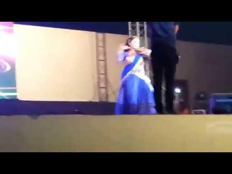 Rani Chatterjee in Qatar