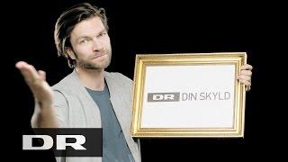DR All Stars - DR Din Skyld   DR