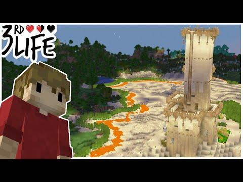3rd Life: Episode 3 - DESERT DEFENSES