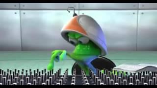Pixar - Lifted Short Film Animation