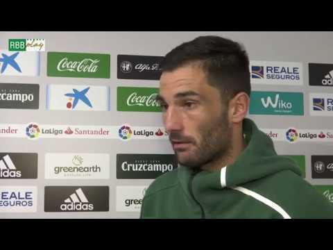 """Adán: """"Toca levantarse y pensar ya en el Celta de Vigo"""""""