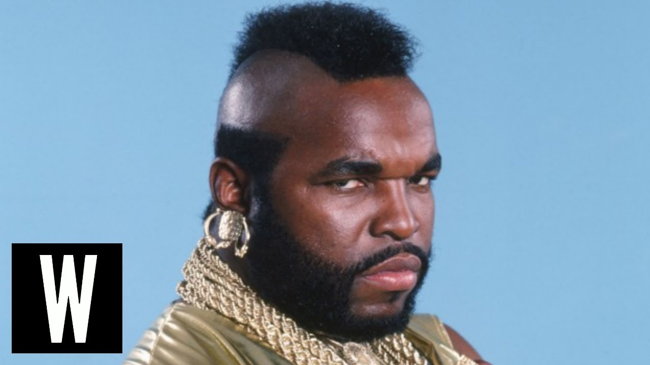 Whatever Happened To Mr T Youtube