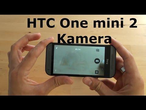 HTC One mini 2 - Kamera - Teil 3