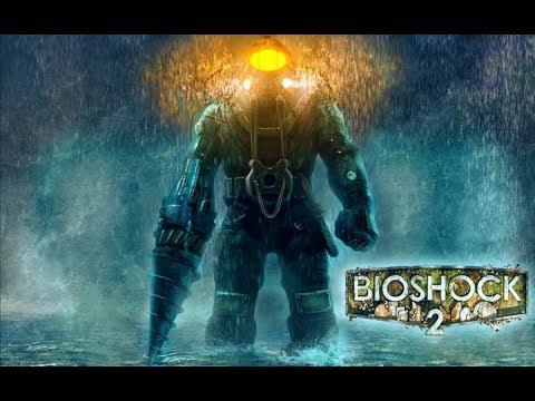 FILM Complet en Français (2015) - BioShock 2 (jeu vidéo)