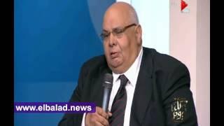 'المصري للمستثمرين': خسائرنا قد تتجاوز رأس المال..فيديو