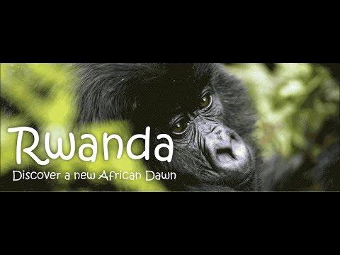 Rwanda Tourism and Travel 2017 - Khushboo Kapoor Travel Story- Vlog