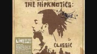 Othello & The Hipknotics - Organic