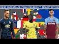 Best Footballer From Europe's 7 BIGGEST Cities