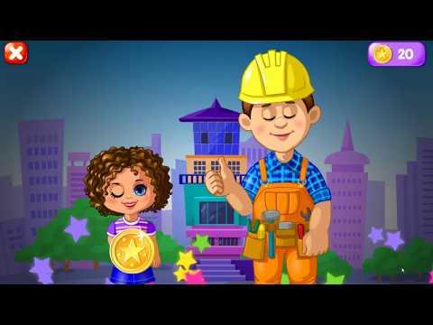 builder game|game kids 2017| innovative game for kids