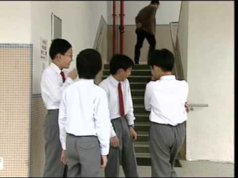 ETV 小學中文科六年級 - 大勇的故事(小說的閱讀) (2001) - YouTube