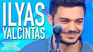İlyas Yalçıntaş | X Factor Türkiye