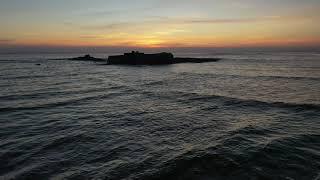 Fort bloquГ© Lorient Bretagne Mavic 2 pro