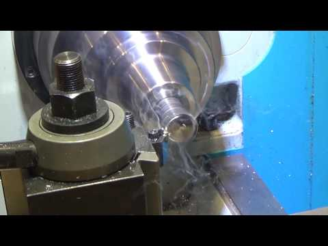 Aluminum Lathe Chuck Handles  - Problems and Solutions