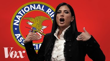 How the NRA hijacks gun control debates