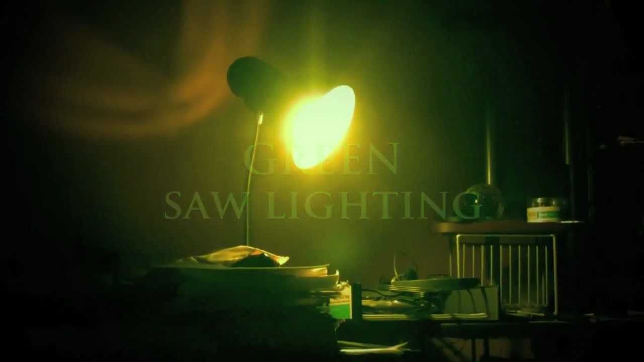 Horror Movie Lighting Effect You