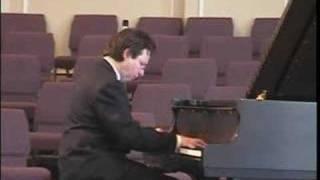 Rachmaninoff Etude Tableau Op39#5